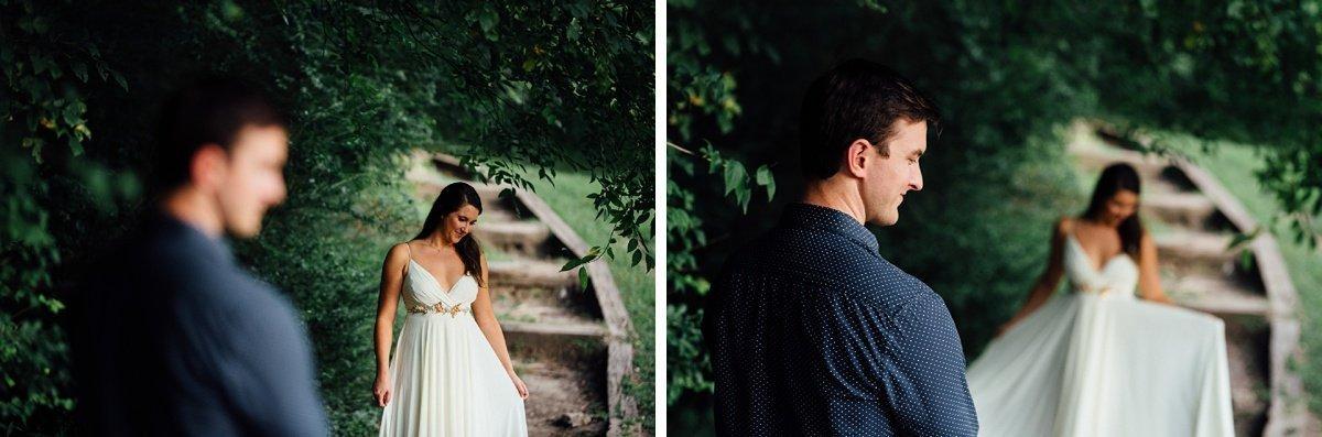 nashville-engagement-photography Beautiful Golden Hour Engagement