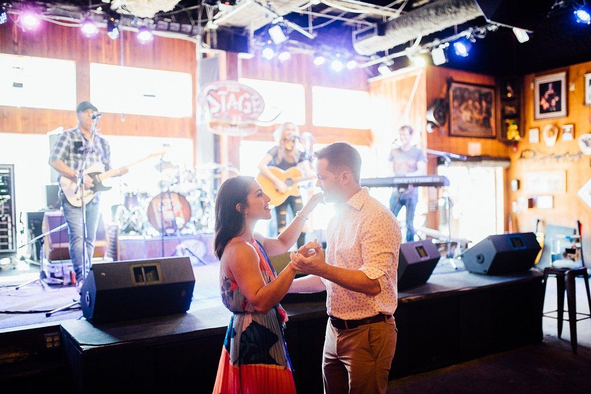 nashville-engagement-photographer-4 Downtown Nashville Engagement Session