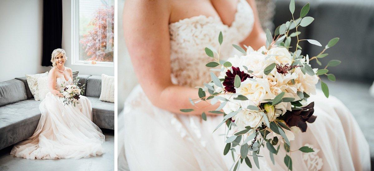 bridal-details White Avenue Studio Wedding   Katie + Ken