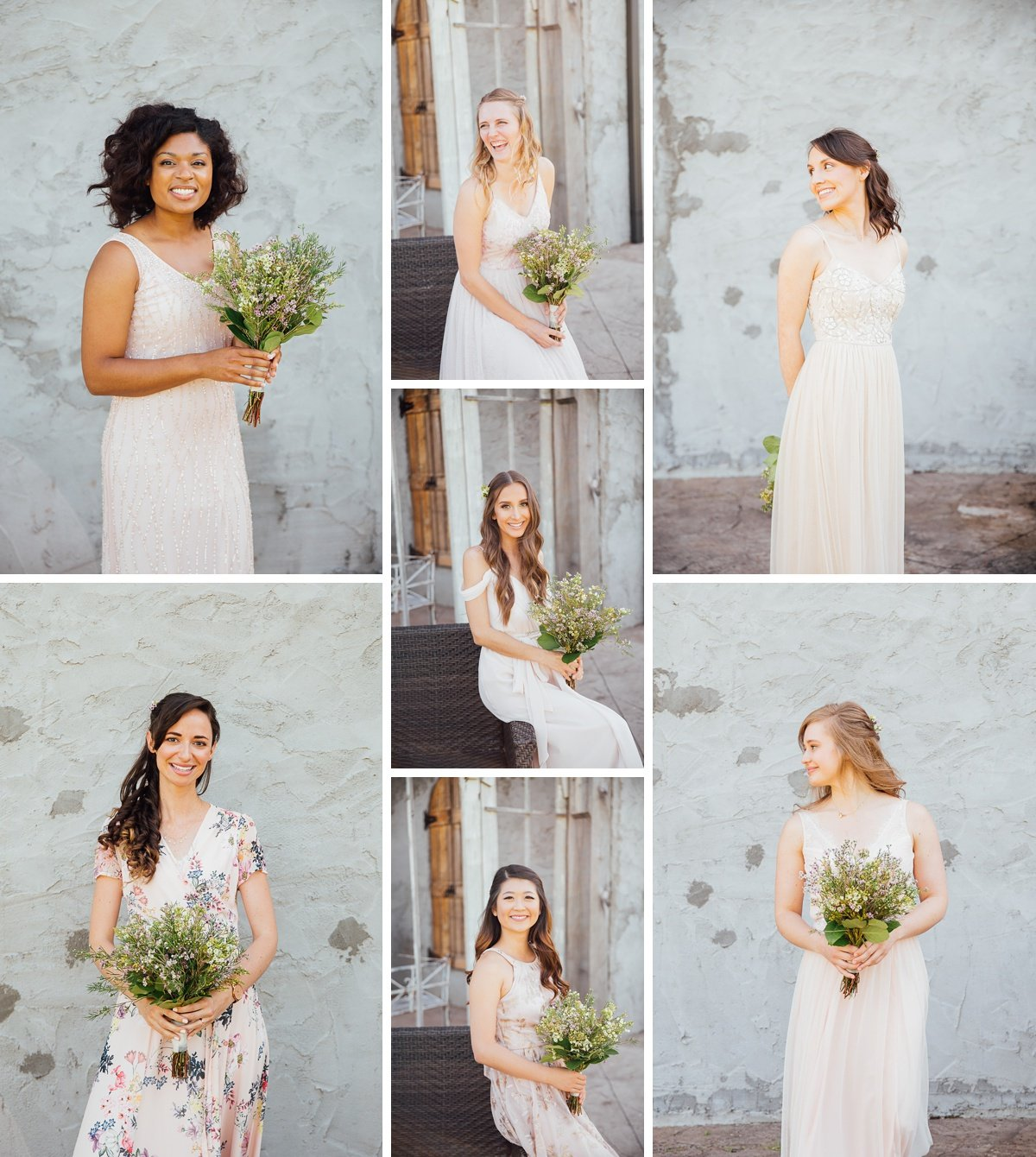 bridesmaids-portraits-creative-1 Cason's Cove Alvaton, KY | Nicole + Austin