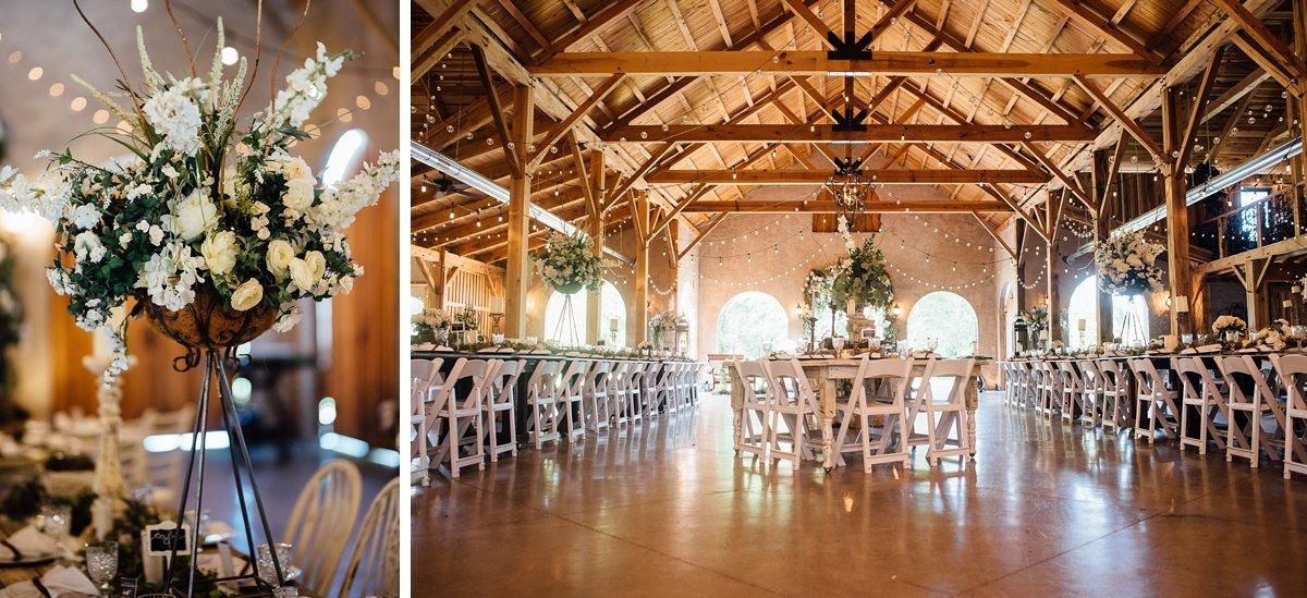 kentucky-wedding-reception-1 Cason's Cove Alvaton, KY | Nicole + Austin