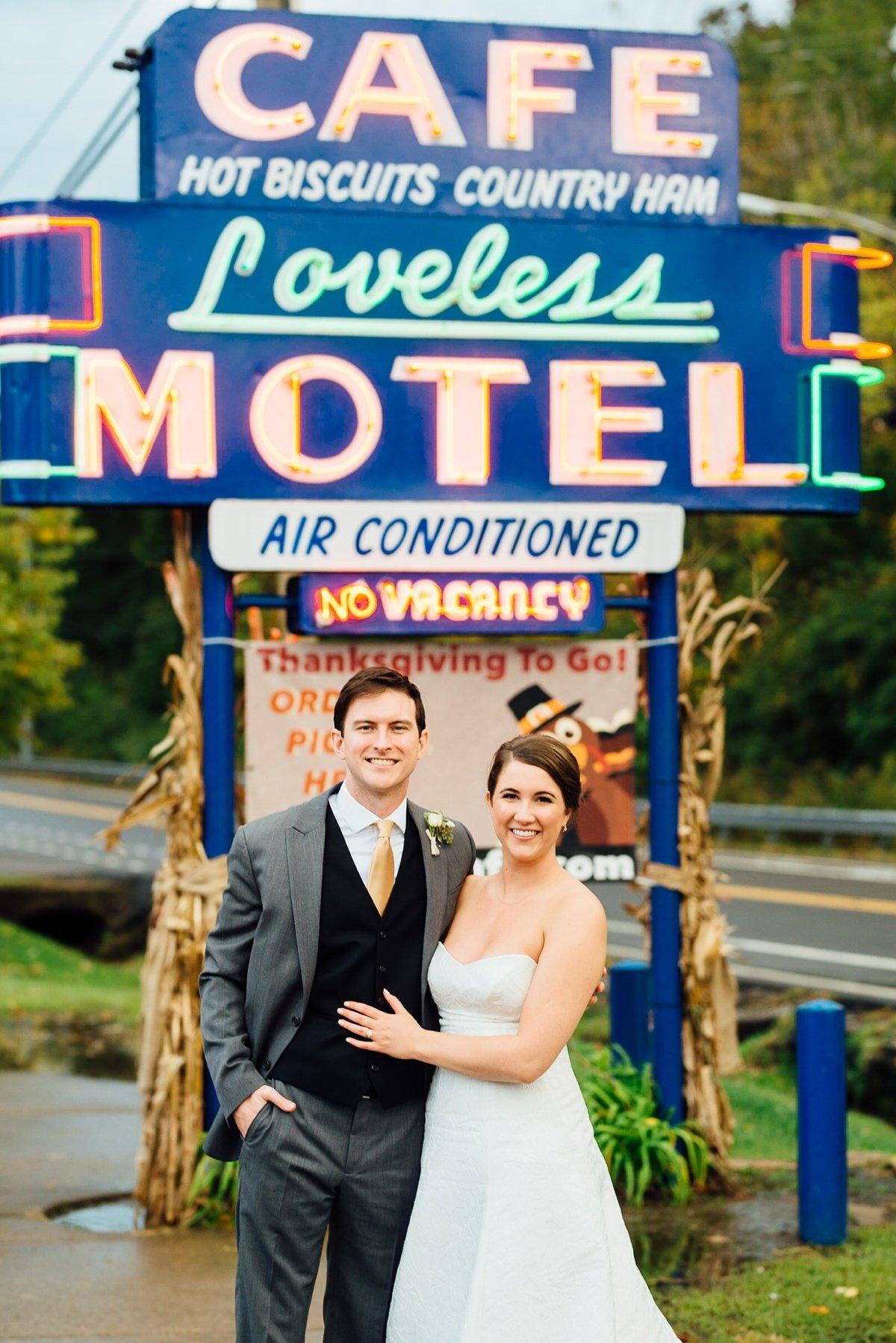 loveless-barn-wedding-photos Christ The King Wedding | Loveless Barn | Nina + Evan