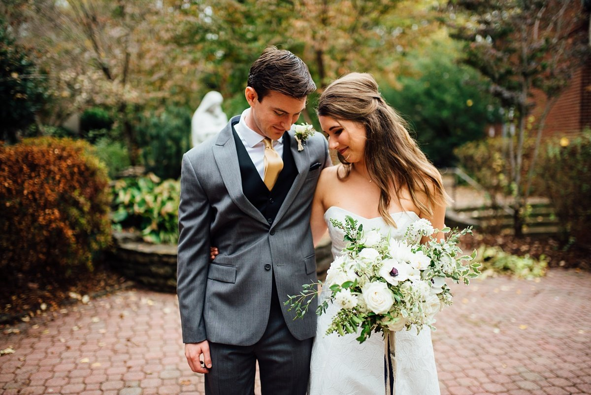 nash-wedding-photographer Christ The King Wedding | Loveless Barn | Nina + Evan