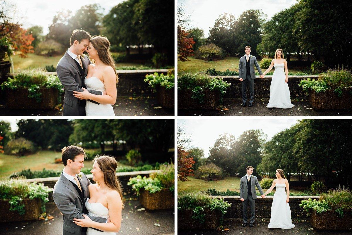 top-nashville-wedding Christ The King Wedding | Loveless Barn | Nina + Evan