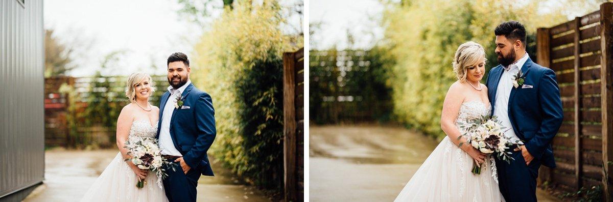 white-avenue-studio-portraits White Avenue Studio Wedding   Katie + Ken
