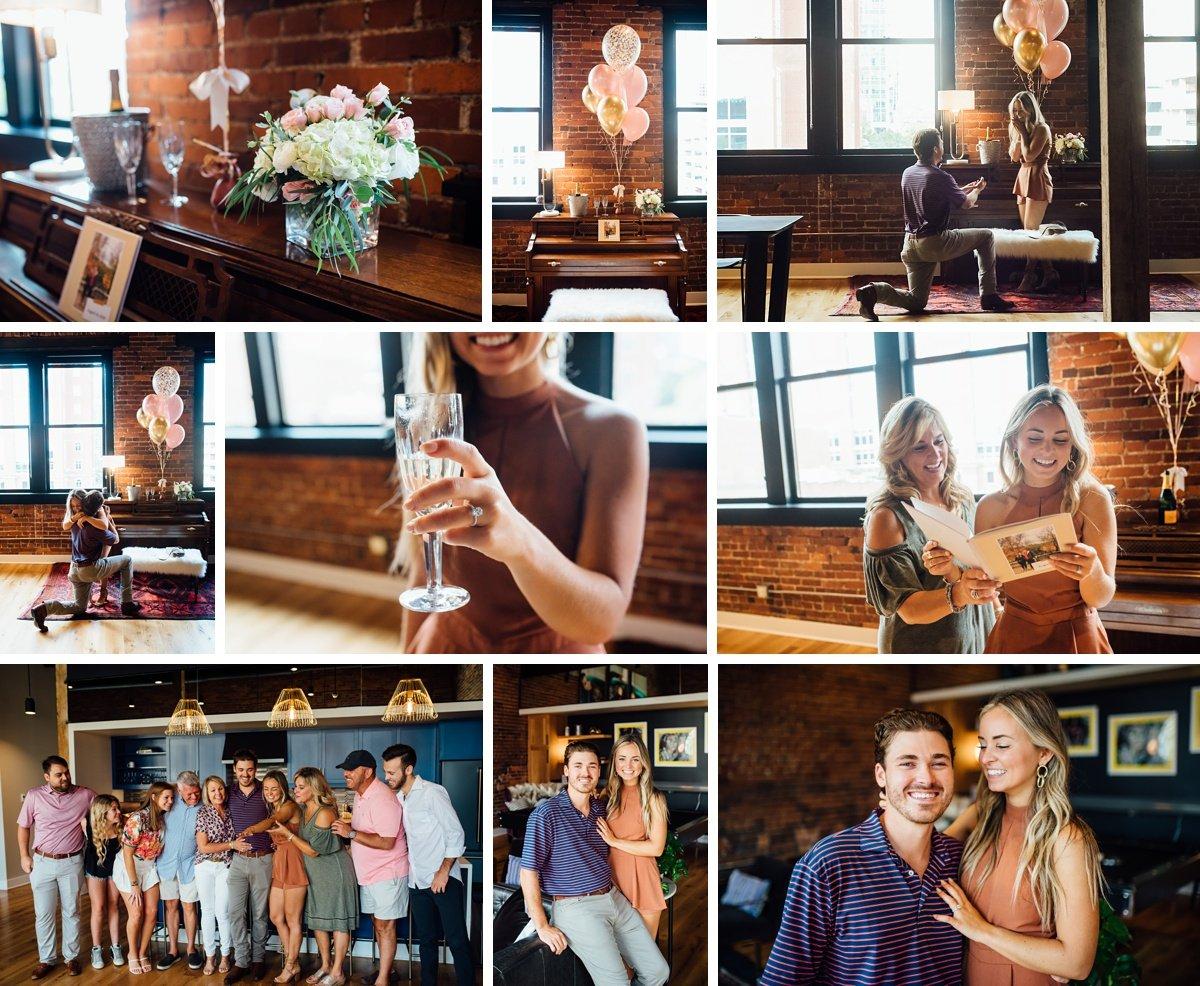 downtown-nashville-proposal Nashville Proposal Photographer