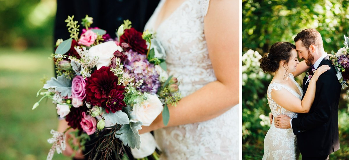 bride-groom-details Old Glory Distilling Co Wedding | Clarksville, TN | Matt + Shannon