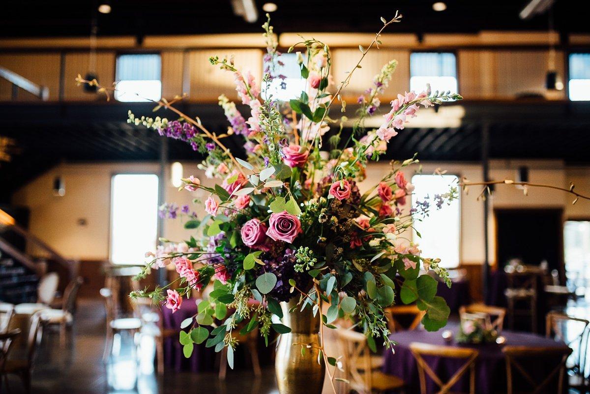 clarksville-tn-wedding-venues Old Glory Distilling Co Wedding   Clarksville, TN   Matt + Shannon
