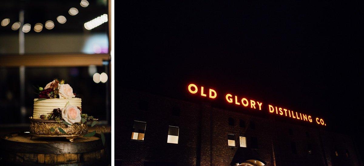 old-glory-distilling-co-wedding Old Glory Distilling Co Wedding   Clarksville, TN   Matt + Shannon