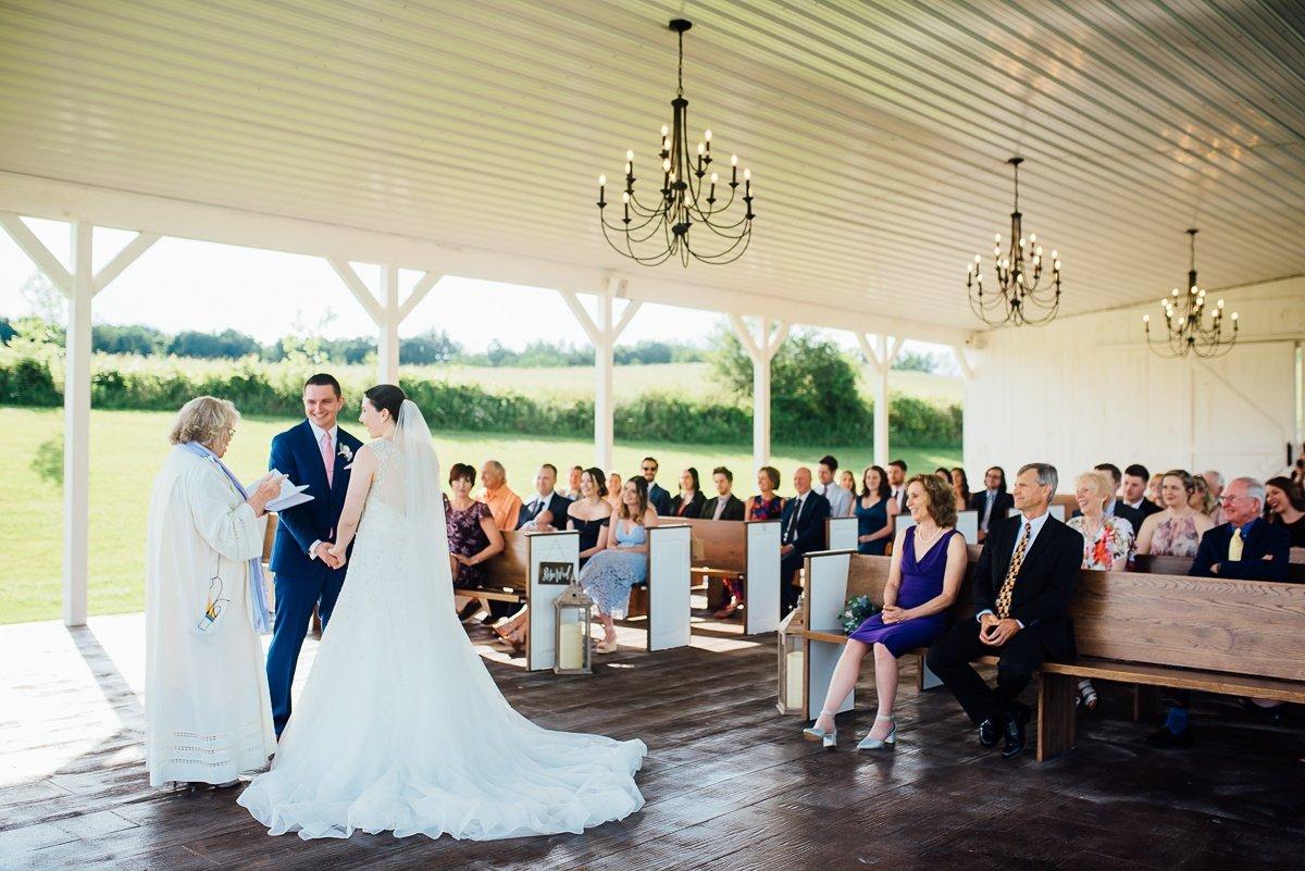 beechgrove-wedding Laura + Robert | White Dove Barn Wedding