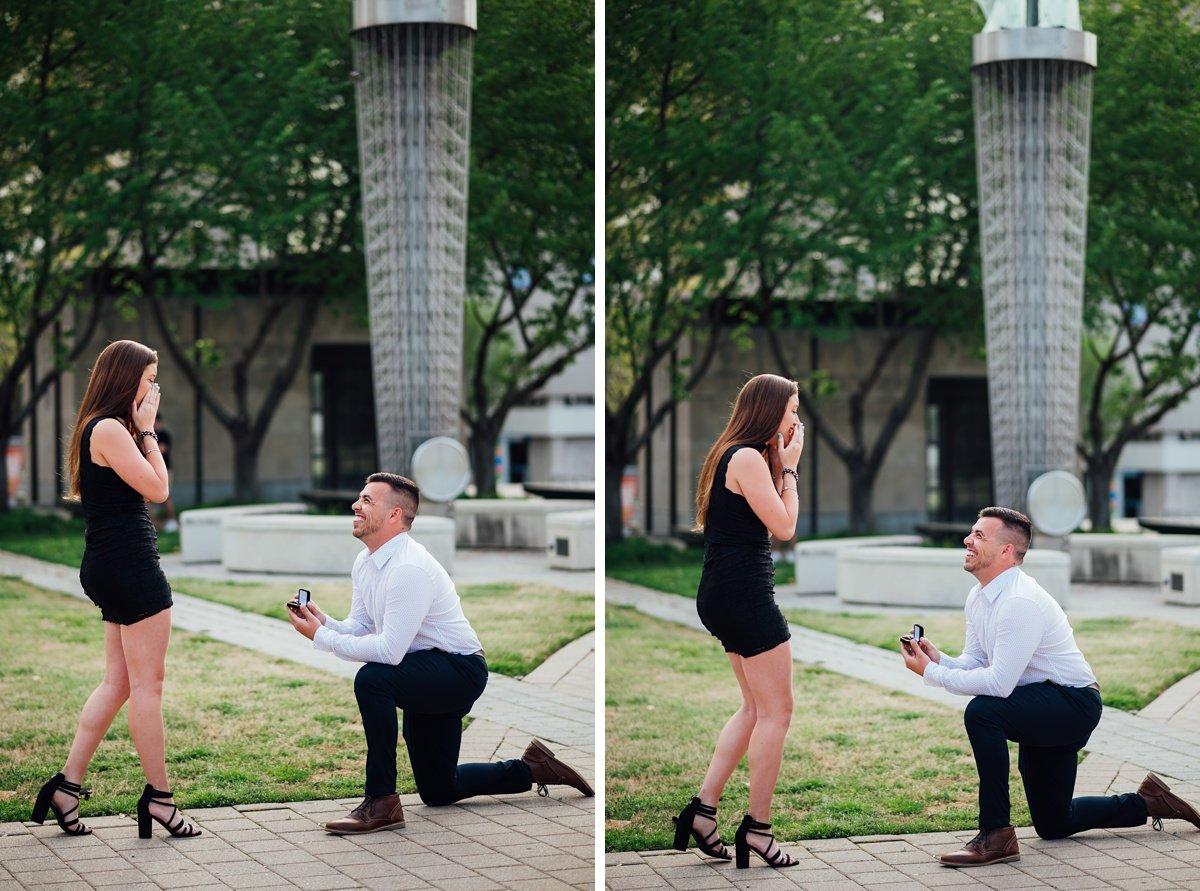 best-nashville-proposals Nashville Proposal Photographer