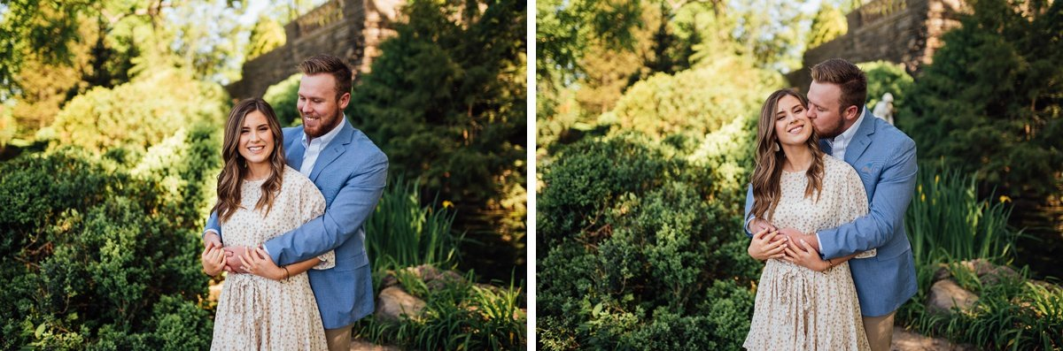 best-proposal-photographer Cheekwood Proposal - Truman + Alivia