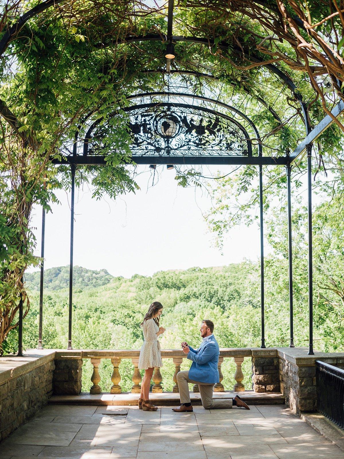 cheekwood-gardens-proposal Cheekwood Proposal - Truman + Alivia