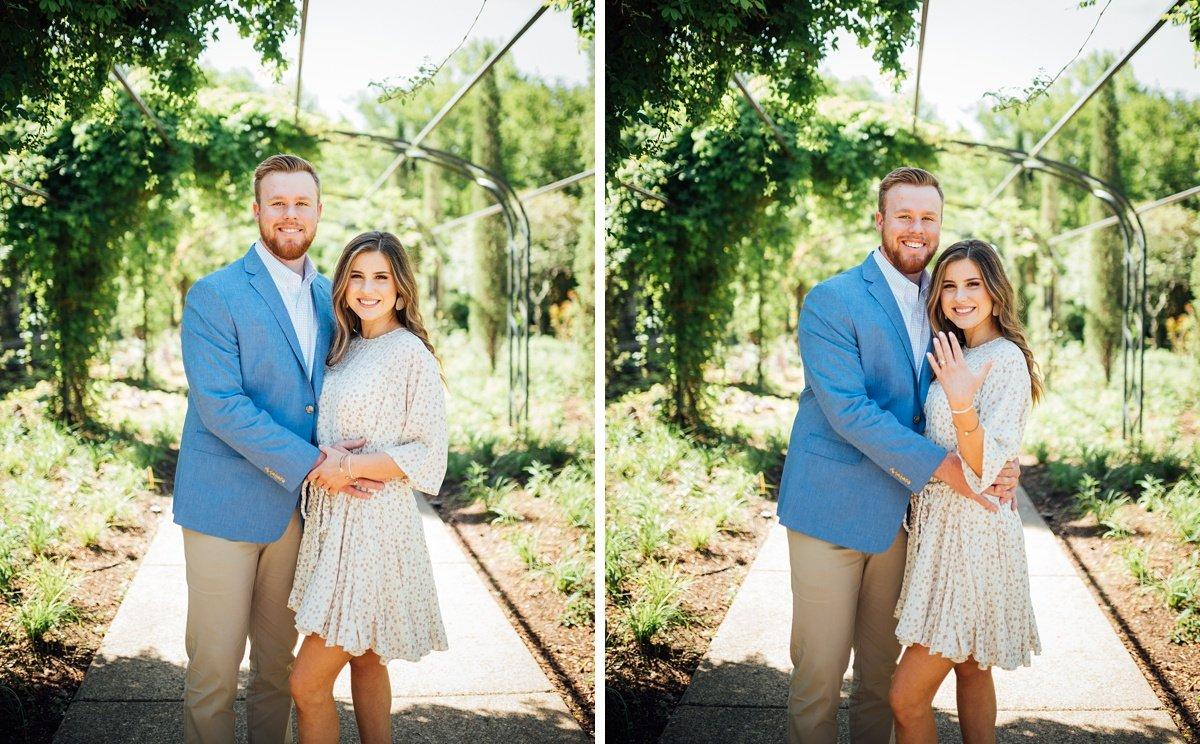 couple-photos-cheekwood Cheekwood Proposal - Truman + Alivia