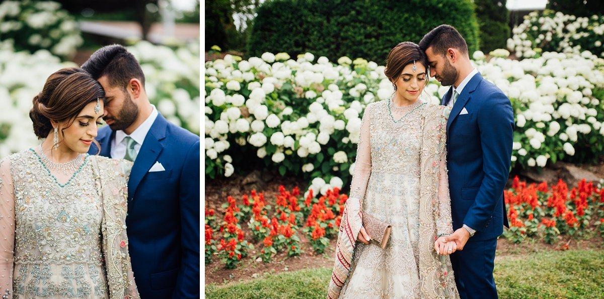 creative-wedding-photos Osama + Sanah | Centennial Park and JW Marriott Wedding