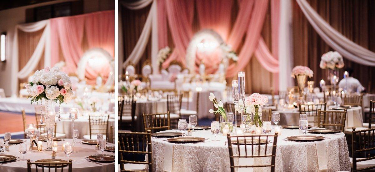gorgeous-wedding-details Osama + Sanah | Centennial Park and JW Marriott Wedding