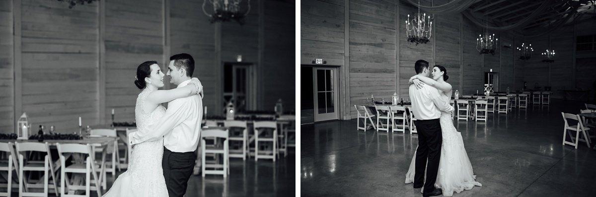 last-dance-private Laura + Robert | White Dove Barn Wedding