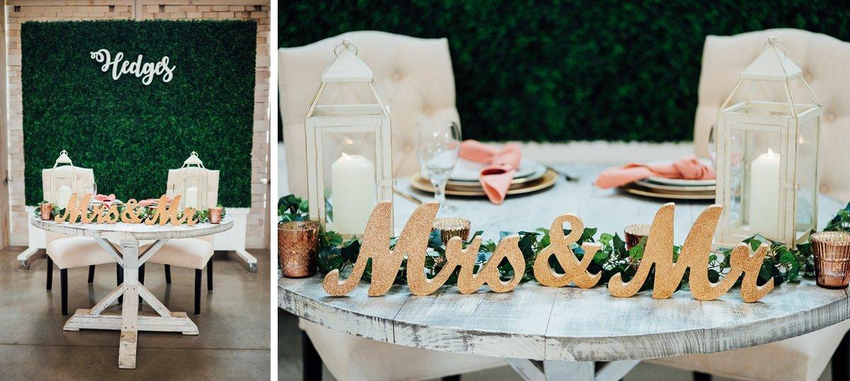 mrs-and-mr-head-table Laura + Robert | White Dove Barn Wedding