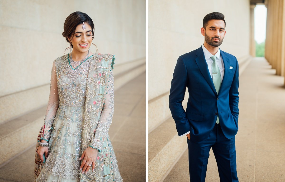 nashville-indian-wedding Osama + Sanah | Centennial Park and JW Marriott Wedding