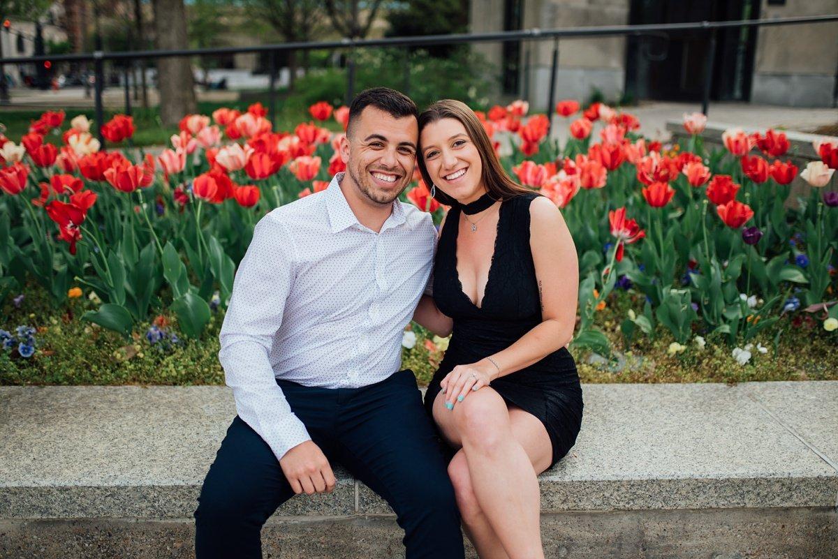 proposal-tips-nashville Jason and Alyssa Proposal   Downtown Nashville