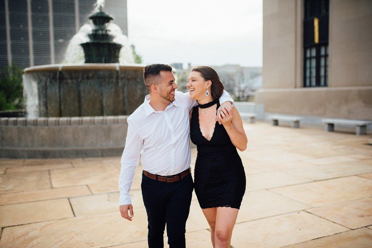 public-square-park-nashville Nashville Proposal Photographer