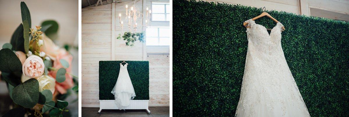 white-dove-barn-details Laura + Robert | White Dove Barn Wedding