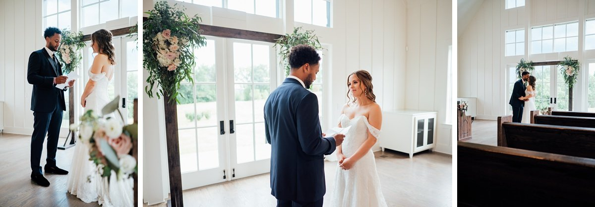 bride-groom-private Jessica + Jethro   The Venue at Birchwood   Spring Hill, TN