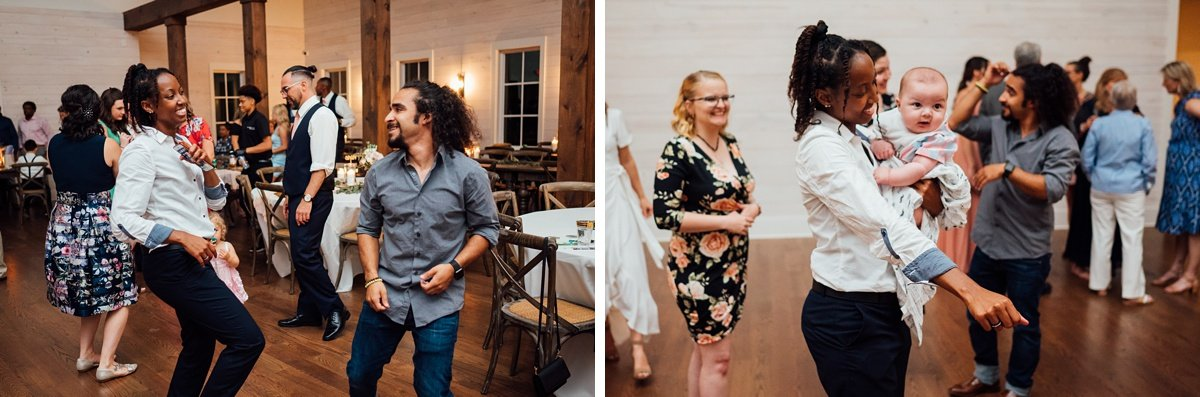 dancing Jessica + Jethro | The Venue at Birchwood | Spring Hill, TN