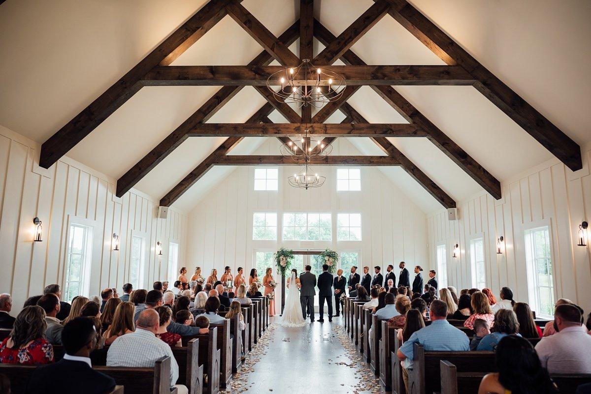 the-venue-at-birchwood-wedding Jessica + Jethro   The Venue at Birchwood   Spring Hill, TN