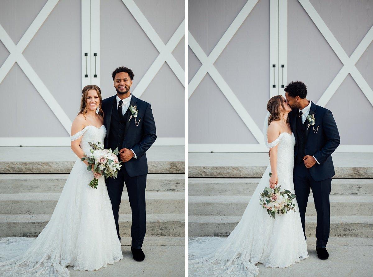 tn-wedding-photographer Jessica + Jethro | The Venue at Birchwood | Spring Hill, TN