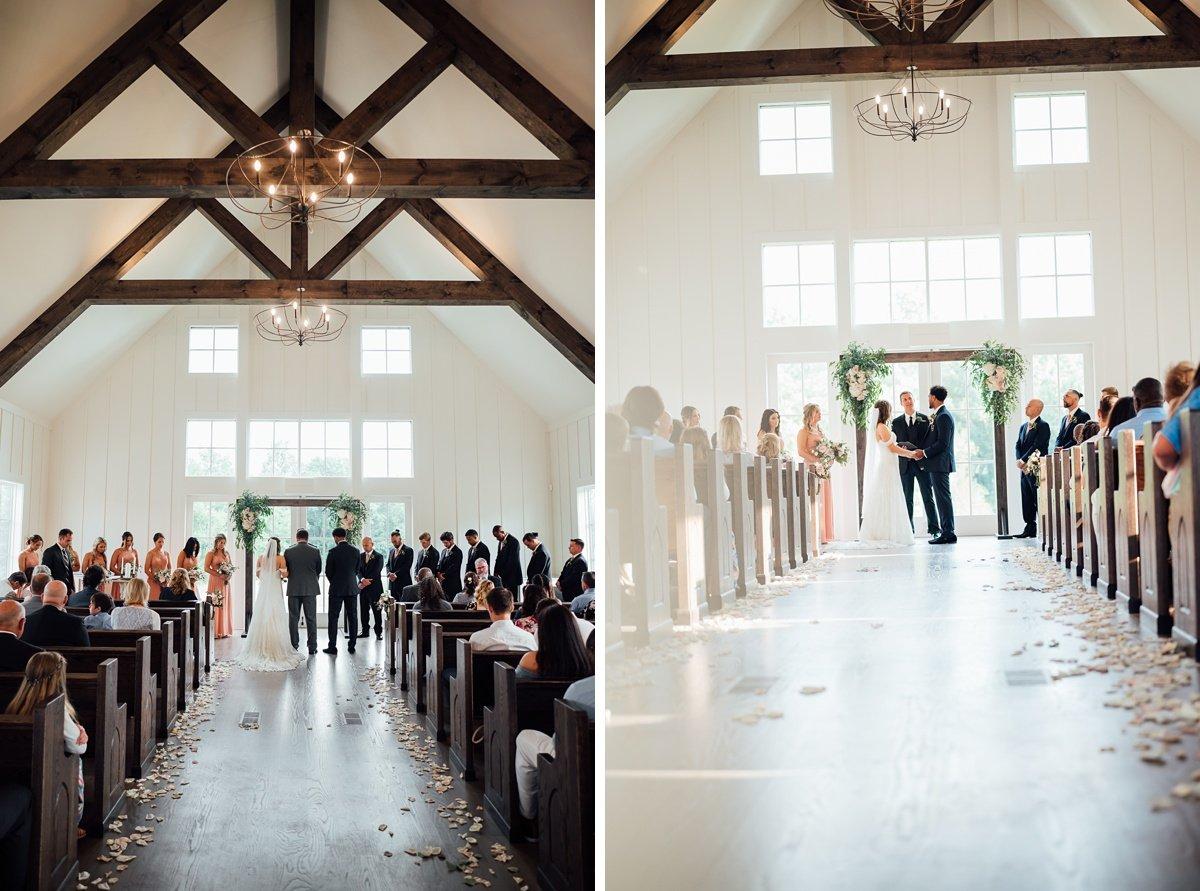 venue-at-birchwood-wedding-photographer Jessica + Jethro   The Venue at Birchwood   Spring Hill, TN