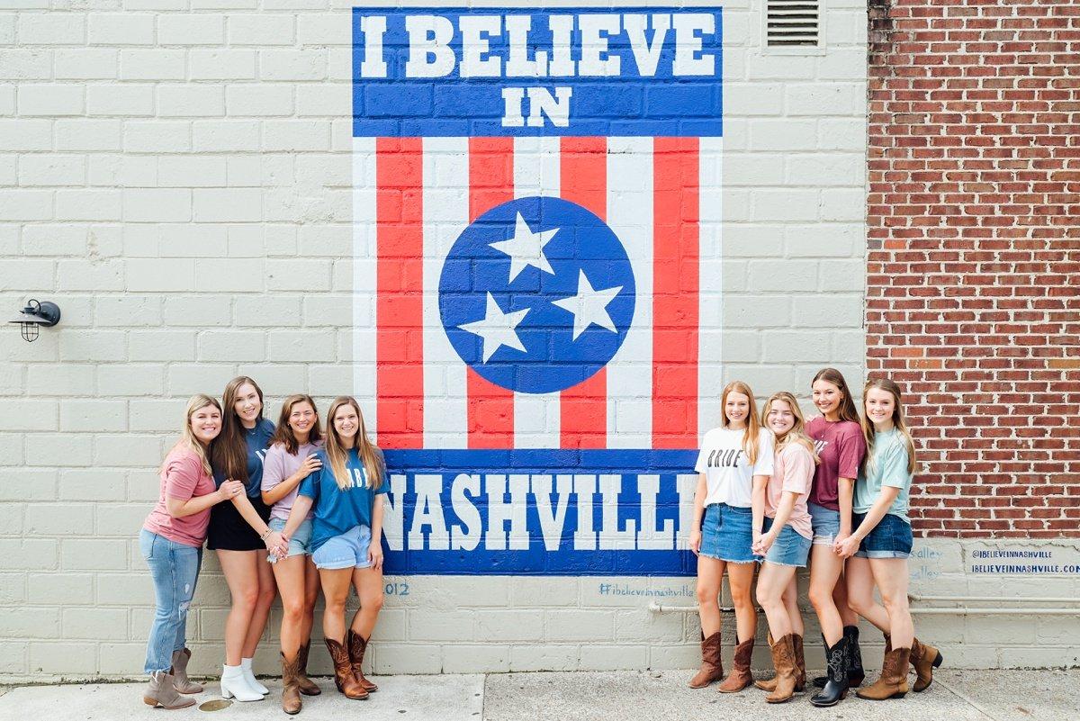 bachelorette-i-believe-in-nashville Nashville Bachelorette Weekend Photoshoot