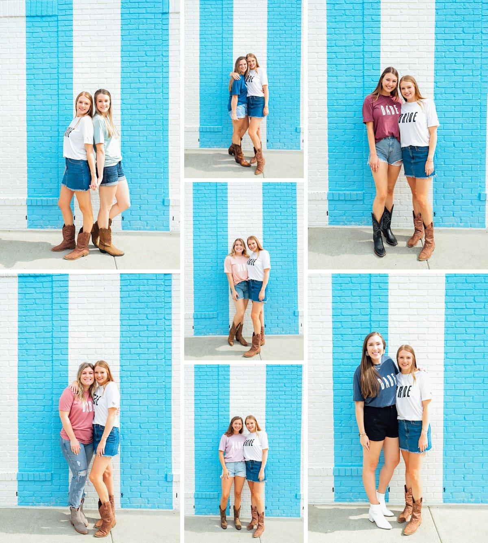 fun-bachelorette-party-photos Nashville Bachelorette Weekend Photoshoot