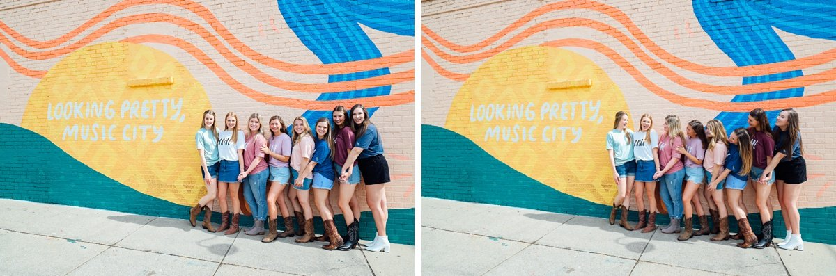 nashville-bachelorette-experience Nashville Bachelorette Weekend Photoshoot