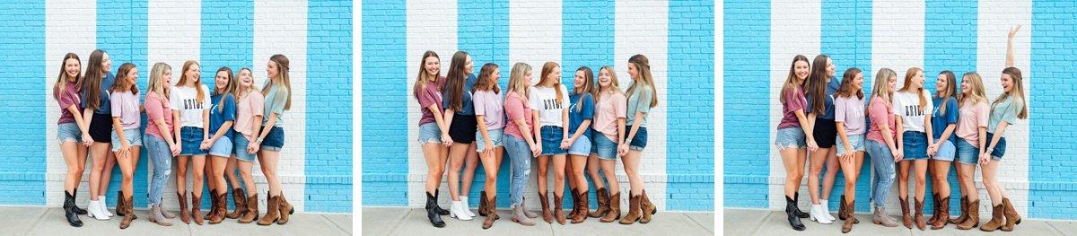 nashville-bachelorette-photographer Nashville Bachelorette Weekend Photoshoot